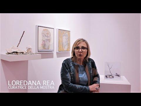 Intervista A Loredana Rea | Di Roma, Di Napoli E D'altre Cose Sparse