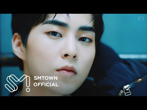 EXO 엑소 'Don't fight the feeling' Character Clip #XIUMIN