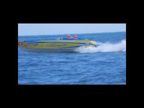 Yalta Grand Prix of the Sea 2010