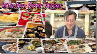 Japanese Daily Cooking Recipe [20170413]