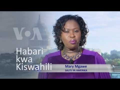 VOA Swahili News