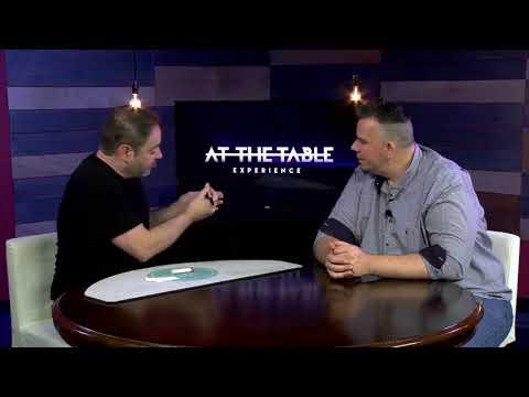 Saturn Magic -At The Table Live Jonathan Friedman April 4th, 2018 video DOWNLOAD