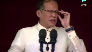 PMA 109th Commencement Exercise - President Benigno S. Aquino III Speech