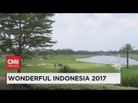 Wonderful Indonesia 2017, Royal Jakarta Golf Club