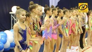 Художественная гимнастика для детей, профессионалы советуют
