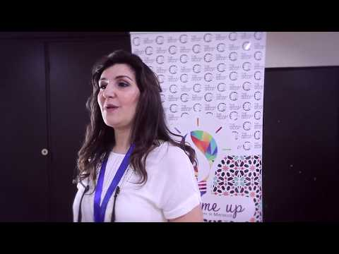Start Me Up project - Global Shapers Rabat