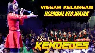 New KENDEDES 2018 WEGAH KELANGAN VIVI ARTIKA NGEMBAL KEC.WAJAK /DEFASOL AUDIO