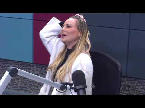 Karlien van Jaarsveld - Sing vir Liefde - 15 Mei 2017