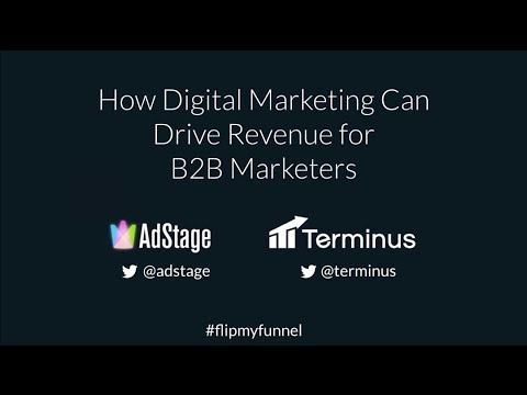 How Digital Marketing Can Drive Revenue for B2B Marketers