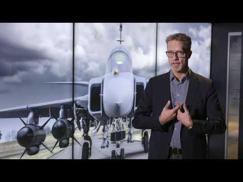 Citrix Innovation Award for Partners finalist 2019 – DXC, Sweden