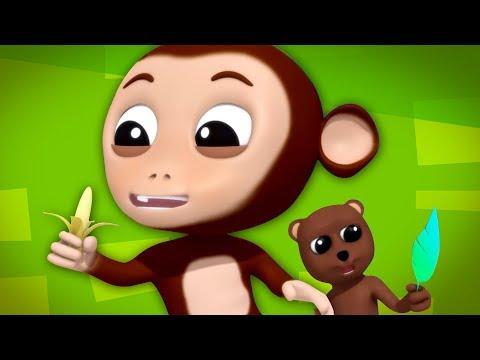 pop-goes-the-weasel-|-nursery-rhymes-|-baby-songs-for-children-|-kids-rhyme