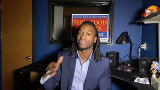 Thurgood Brooks - Candidate for Mayor of Rock Island, IL (Race Relations)