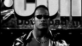 HD The Rock Tribute-Great One