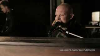 The Fray - Hold My Hand (Live @ Walmart Soundcheck)