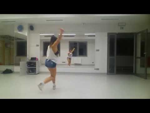 "Cuban Salsa  Lady Style - Ania  Kurowska - ""Siempre si"" Alexander Abreu & Havana de Primera"