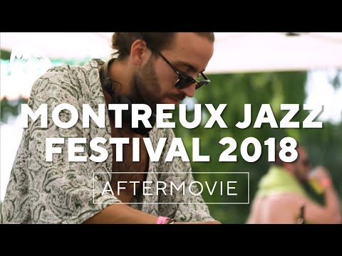 Best Of the 52nd Montreux Jazz Festival  | Montreux Jazz Festival 2018