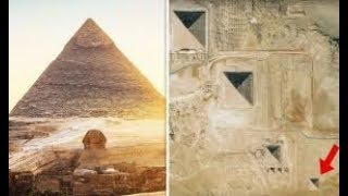 Giza Pyramid Breathrough! 'Lost 4th Pyramid FOUND' After Egypt Remarkable Discovery!