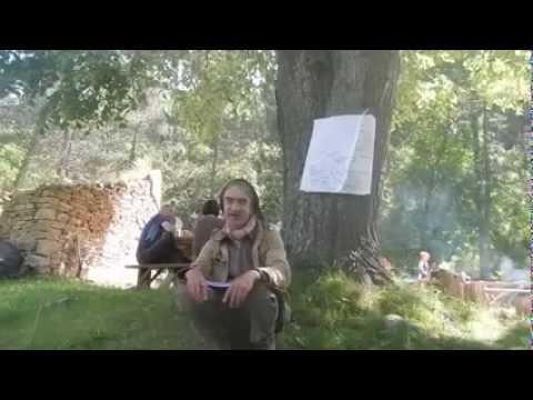 Permakultura Video 1   Stara Planina   Srbija