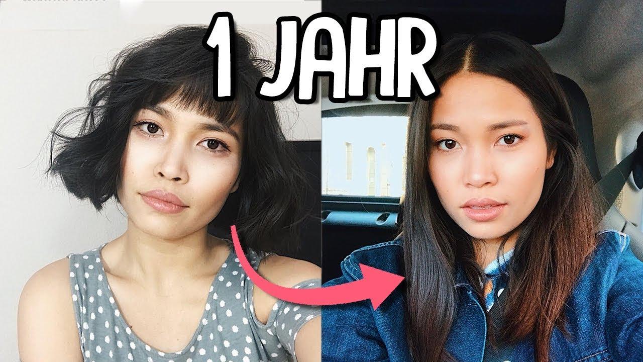 Wie Wachsen Meine Haare Schnell