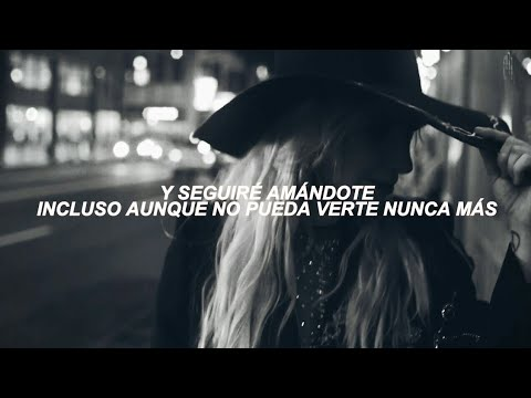 Lady Gaga - Joanne (Where Do You Think You're Goin'?) (Piano Version) • Español