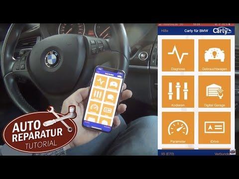 Wie du dein Auto Codieren Auslesen und versteckte Funktionen freischalten kannst ! | Carly Tutorial