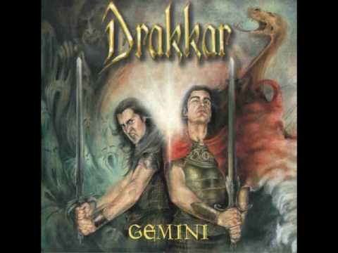 Drakkar - Dragonship                 (HD) (With Lyrics)