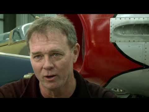 Warren Denholm interviewed by The Mosquito Pathfinder Trust