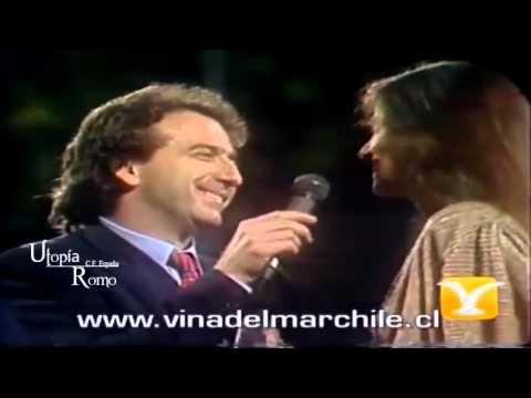 Daniela Romo   Viña del Mar (1984)