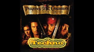 Pirates of the Caribbean Techno prod. by. EPG|Music