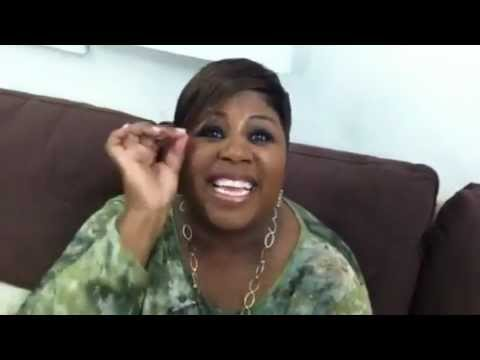 Cleo King's Funniest Audition Story