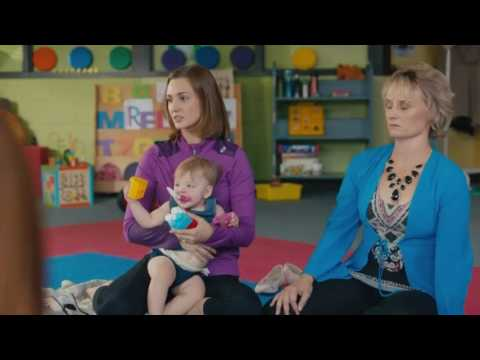 Workin' Moms star Catherine Reitman gets real about motherhood