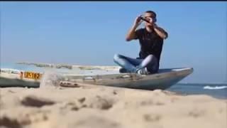 كليب اغنية يا امي الطمي - الليلة نكبتي 2017 - الفنان مازن داوود YouTube