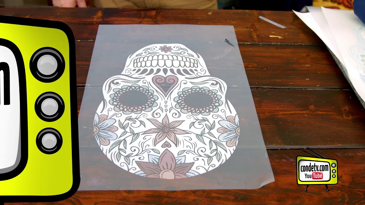 FOREVER No-Cut Transfer Paper - Tips and Tricks
