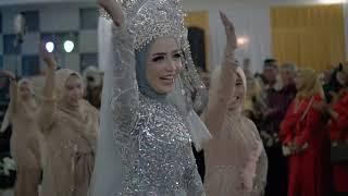 Download lagu WEDDING FLASHMOB INDONESIA - FIKRI & DINDA (Blackpink, Entah Apa Yang Merasukimu, Marry You, Zumba)