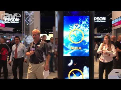 "InfoComm 2017: LG Presents 86"" ULTRA Stretch Display"