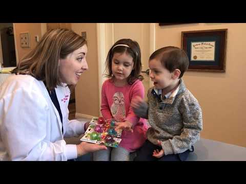 Steripod and Pediatric Dentist Dr. Dani Gilbert-Fowler Share 10 Tips for Healthy Smiles During National Children's Dental Health Month