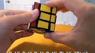 Fisher Cube Parity (All Cases Explained)