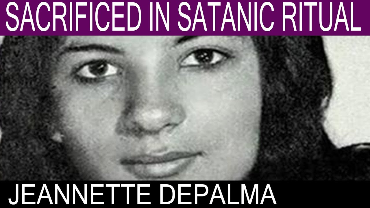 Who Killed Jeannette DePalma? New Details On The 1972