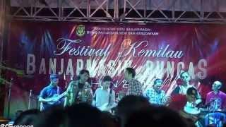the better's reggae with ayah bvc cover jalan jalan (banjarmasin reggae)