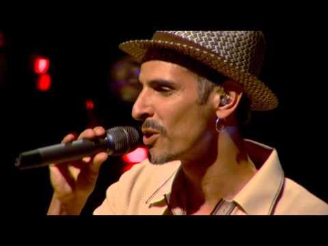 """Los Cafres - Aire (DVD """"25 años de Música"""")"""