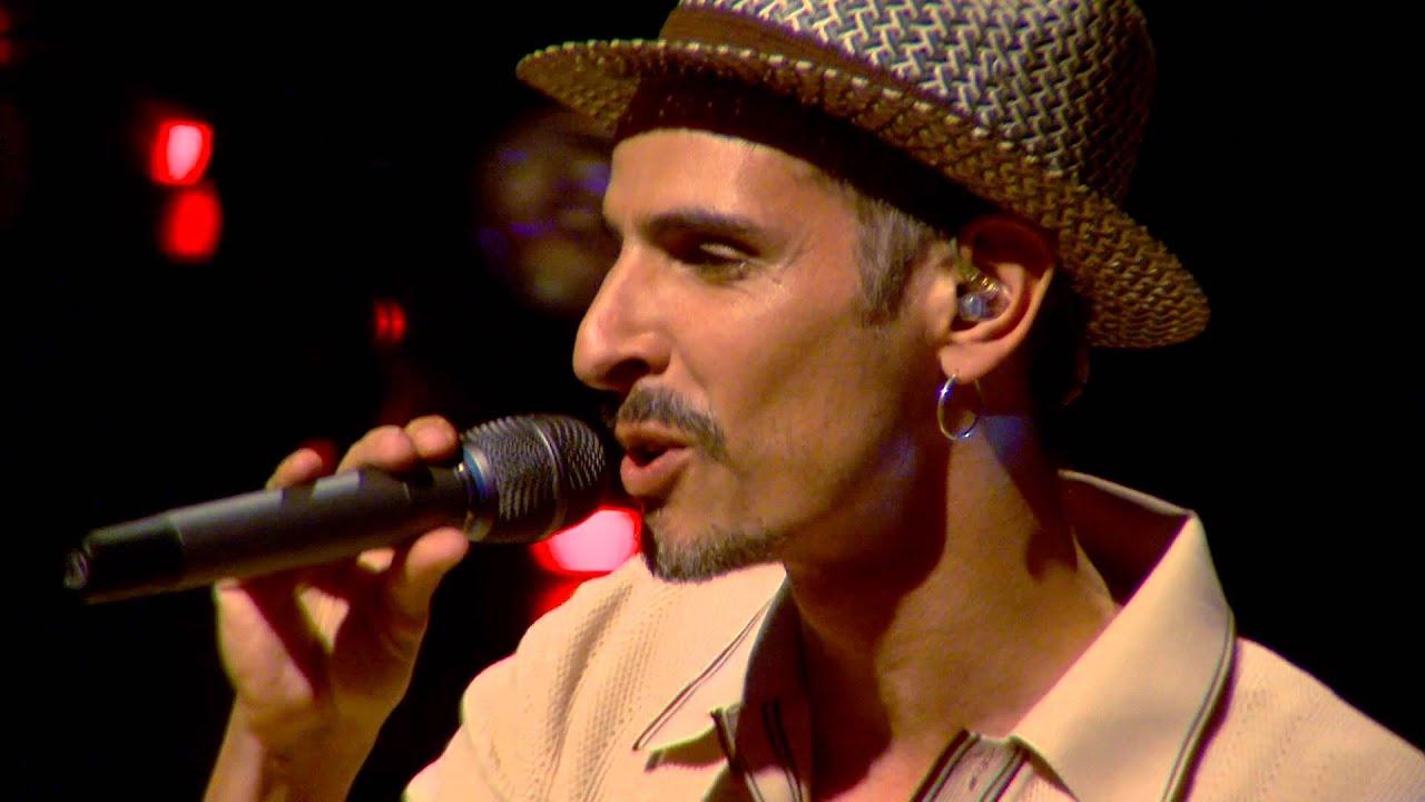 """Download Los Cafres - Aire (DVD """"25 años de Música"""")"""
