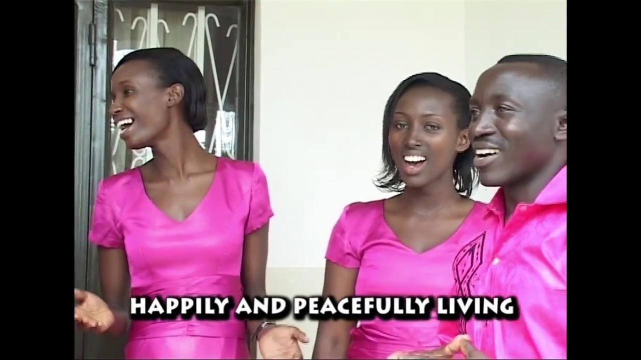 Download KWETU PAZURI, AMBASSADORS OF CHRIST CHOIR, COPYRIGHT RESERVED, 2011
