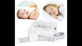 TEQIN Bedwetting Alarm (4 Series)