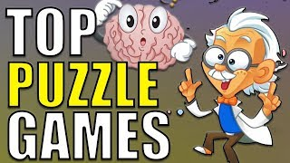 Top 10 Puzzle Games On Android/IOS 2019