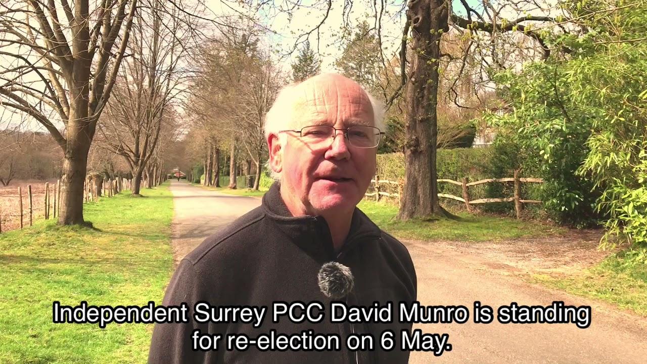 Surrey Police's New Rural Crime Squad Should Make all Rural Communities Safer