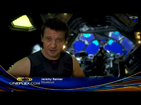 Exclusive - Behind the Scenes of Avengers: Age of Ultron (Part 2 of 2)