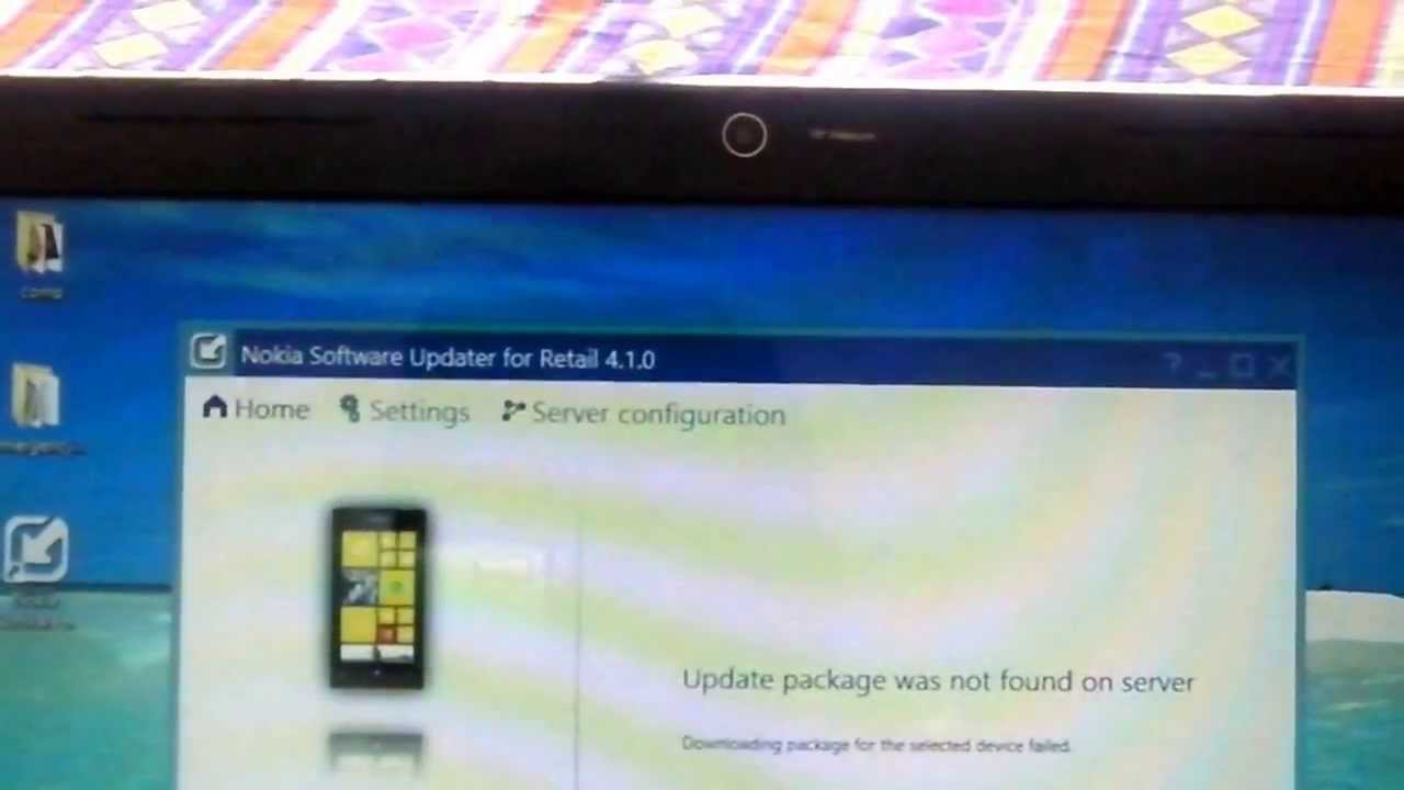 Lumia 521 software update - Lumia 521 Software Update 46