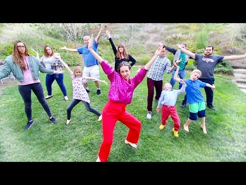 DO THE MIRANDA! (Original Music Video)