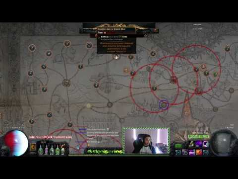 Path of Exile 2.5.1 | How to shape your Atlas. Tips & Tricks!