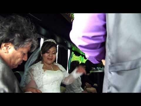 Boda De Cayetano y Lina Video 05